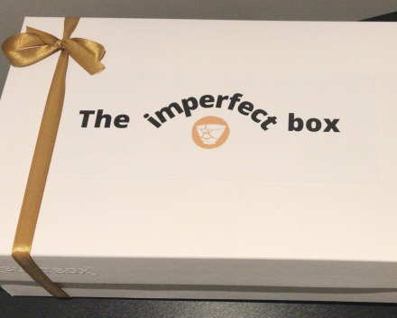 The imperfect box